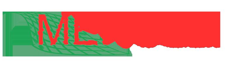 Meholli Logo rot
